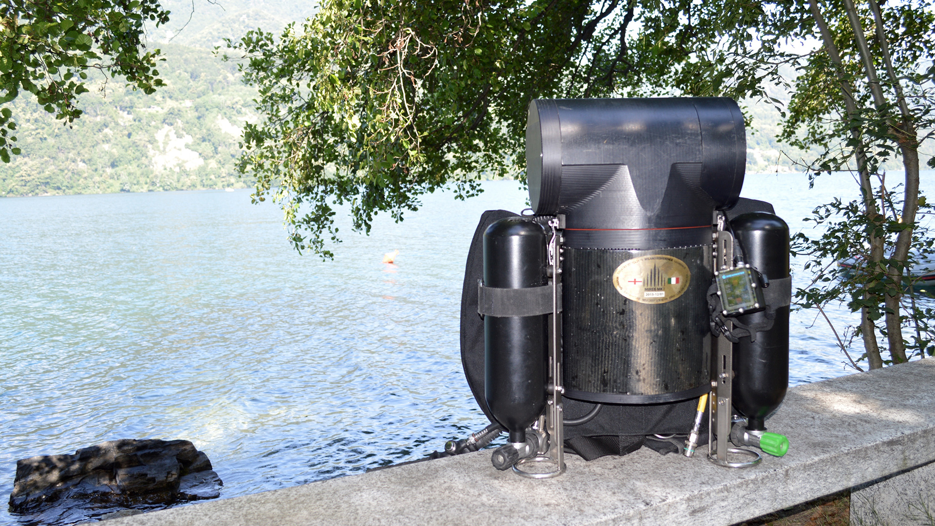 mireb-rebreather